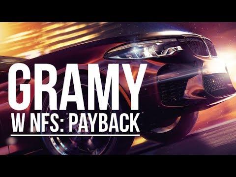 Szybcy, wściekli, ale czy fajni? GRAMY w NFS: Payback!