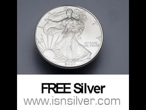 Learn how to start a Silver and Gold Business Today with ISNSilver.Com