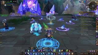 Mage Artifact Questline (Balance Of Power)