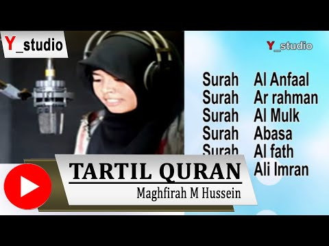 Maghfirah M Hussein Mp3 Full
