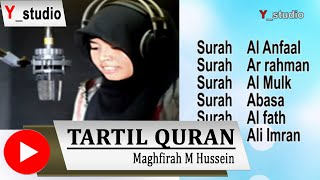 [46.14 MB] Maghfirah M Hussein Mp3 Full