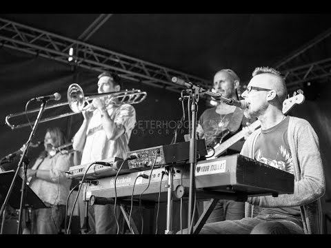 Alstock 2016 - The Alstock Allstar Band