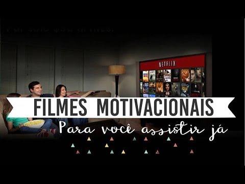 Os 5 Melhores Filmes Motivacionais No Netflix