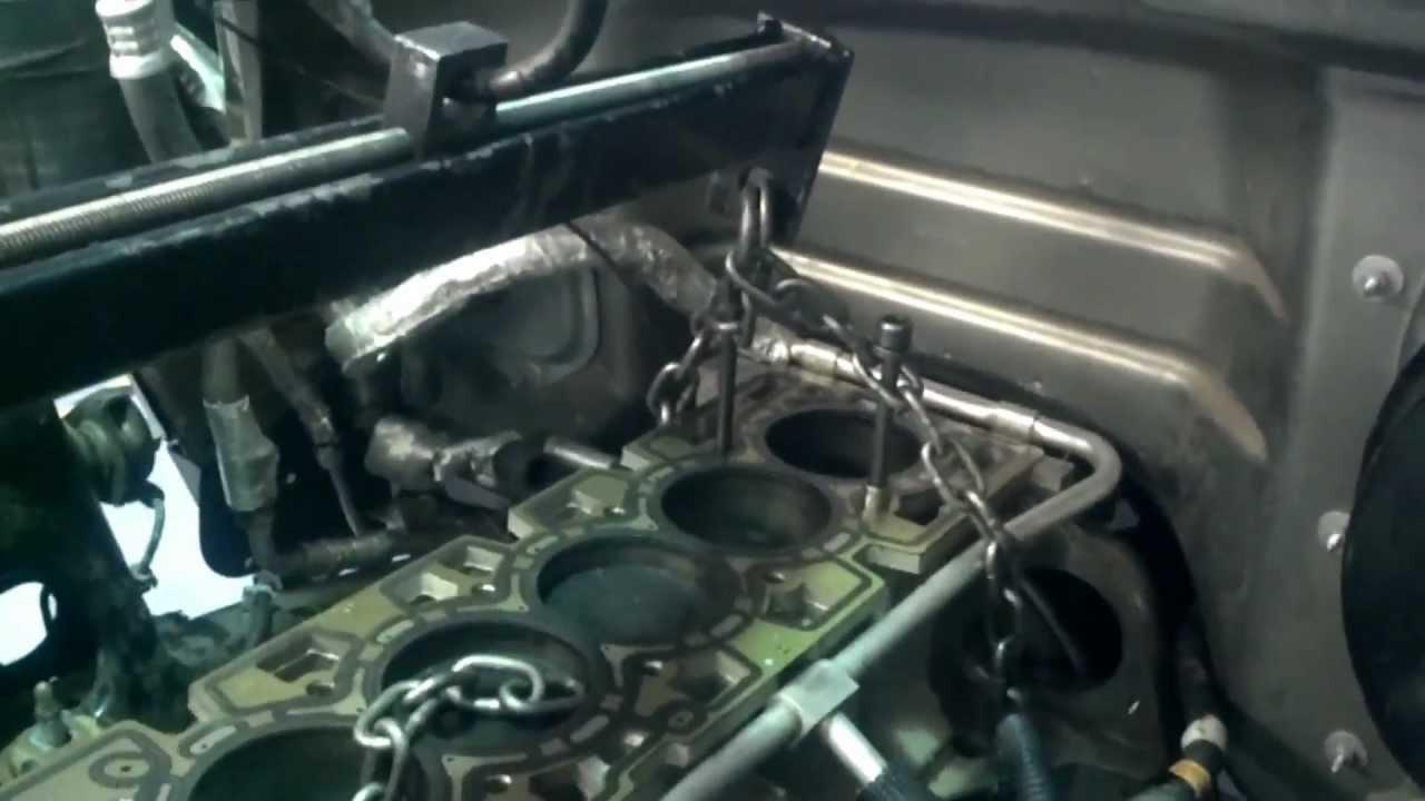 medium resolution of 03 trailblazer engine
