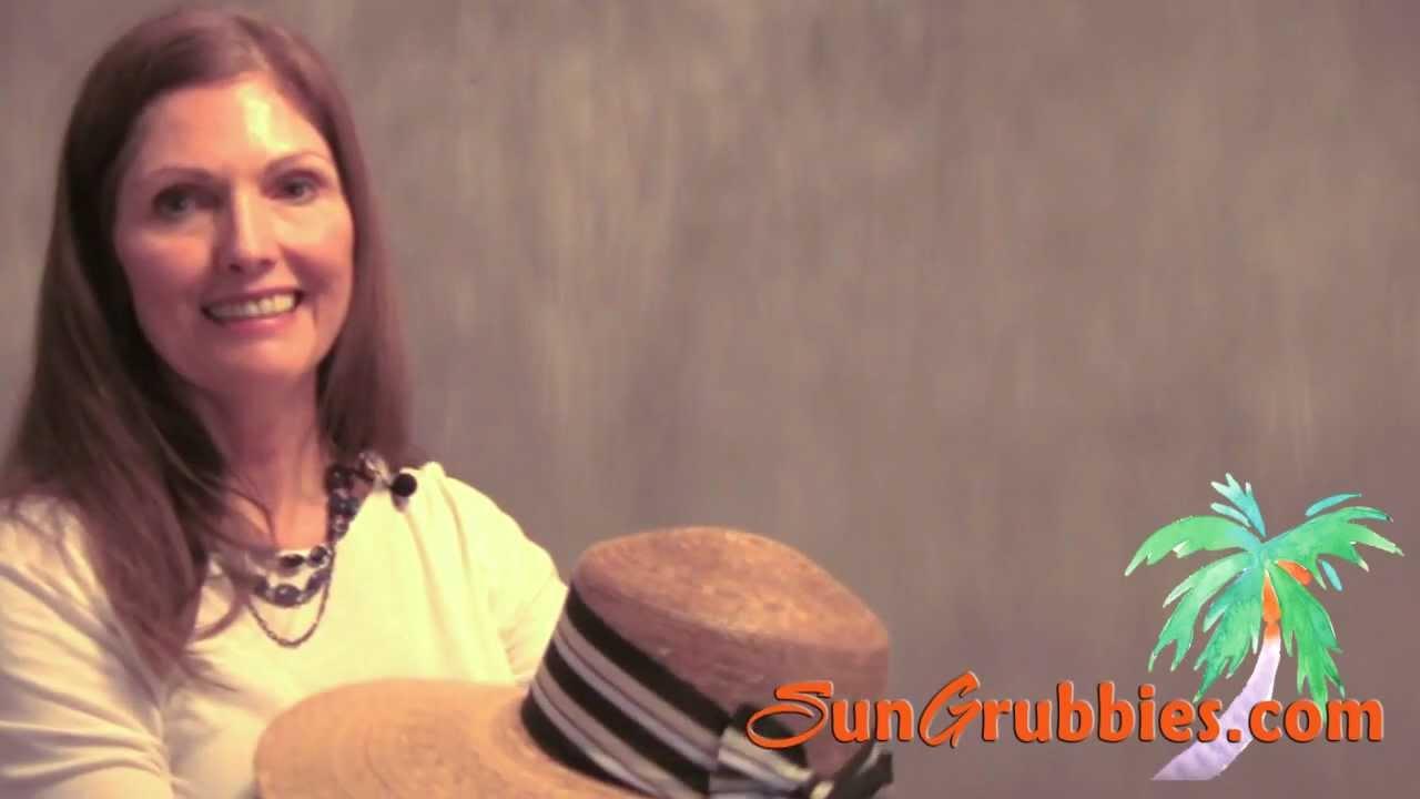 6088de9d86f Choose The Perfect  SunHat - Sungrubbies UPF Sun Protective Hats ...