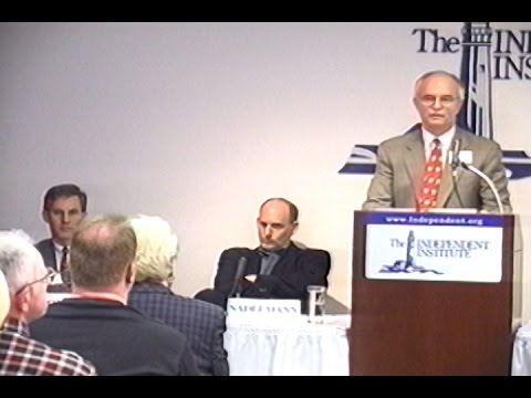 Jeffrey Miron, Joseph McNamara, and Ethan Nadelman: Drug War Crimes