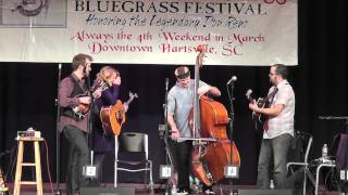 Claire Lynch Band - Wabash Cannonball