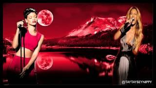 Rihanna VS Beyoncé - Vocal Battle (Bb2-E6)
