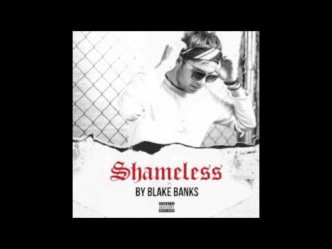 "Blake Banks - ""America"" Feat. Post Malone & Saucelord Rich"