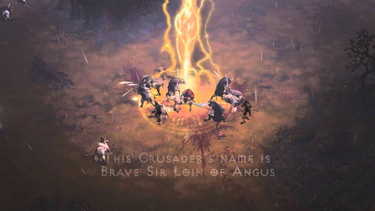 Diablo 3 Kuh Level