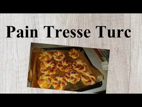 pain-tresse-turc-recette-facile-et-bonne-خبز-من-الأصل-تركي-سهل-ولذيذ