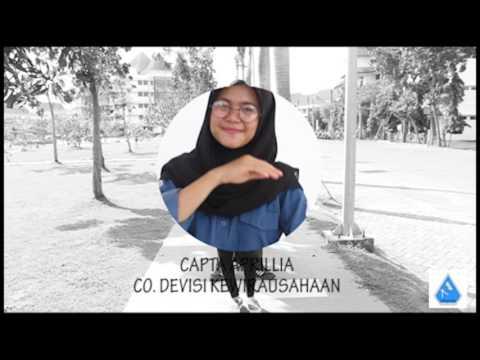 #LVP2K17 Video Profil HMP Ilmu Komunikasi