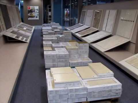 Johnson Tiles Showroom Bayswater Melbourne Wall Tiles
