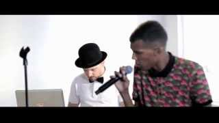 Stromae - Papaoutai - Live Deezer Session