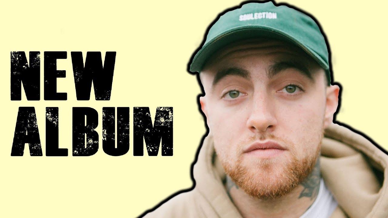 Mac Miller S New Album