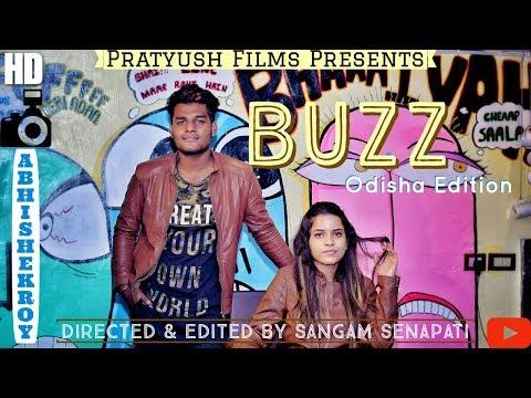 Aastha Gill - Buzz feat Badshah | Priyank Sharma | Official Music Video (Odisha ITER Edition)