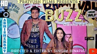 Aastha Gill - Buzz feat Badshah | Priyank Sharma | Official Music Video (Odisha ITER Edition)