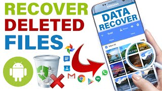 How To Recover Deleted Photos On Android Devices? (Root & No Root)