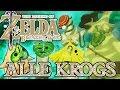 ALLE 900 KROGS GESCHAFFT!  Zelda Breath of The Wild Part 104 [Deutsch/Switch]