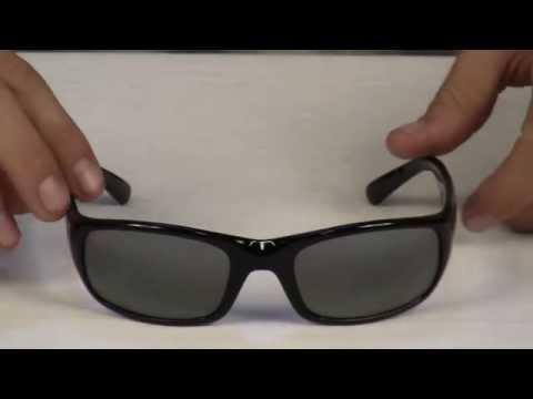 Maui Jim Stingray Sunglasses Review at Surfboards.com