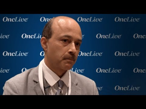Dr. Sonpavde on Trials of Immunotherapy in Bladder Cancer