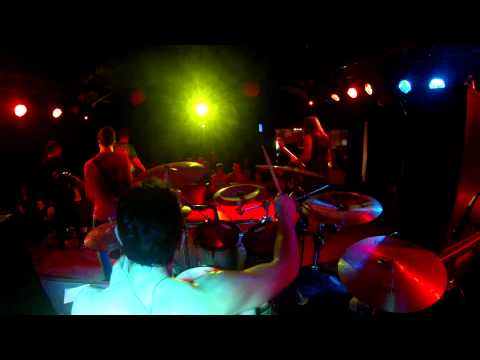 Texas In July @ Planet Trog Full HD Set 12/29/12