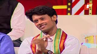 The Great Odisha Political Circus Ep 459 | Political Comedy - Odia Stand Up Comedy Show