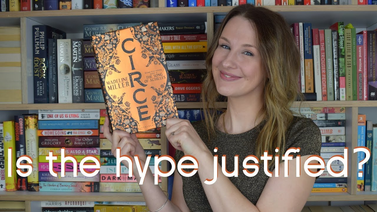Circe By Madeline Miller Book Review
