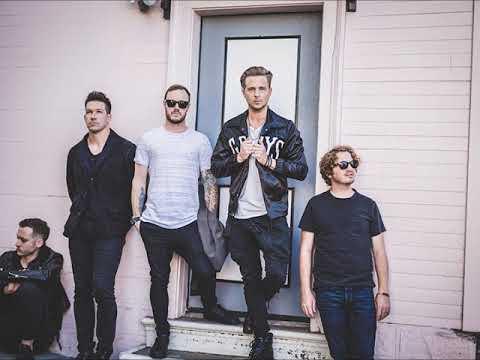 OneRepublic - CHUM FM interview (audio)