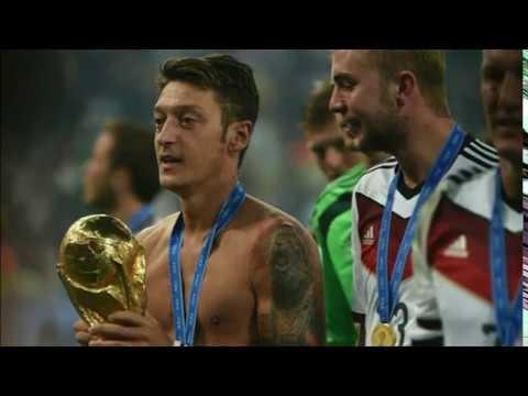 بي_بي_سي_ترندينغ:عندما أفوز فأنا ألماني..وعندما أخسر فأنا مهاجر- أسباب اعتزال النجم مسعود أوزيل  - نشر قبل 58 دقيقة