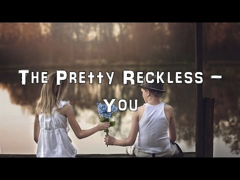 The Pretty Reckless - You [Acoustic Cover.Lyrics.Karaoke]