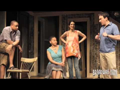 Beyond Broadway: Talking to the Off-Broadway Cast of