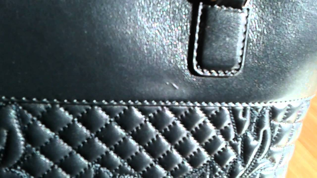 Be careful when buying a Versace bag - YouTube 8ebc9ceadd7da
