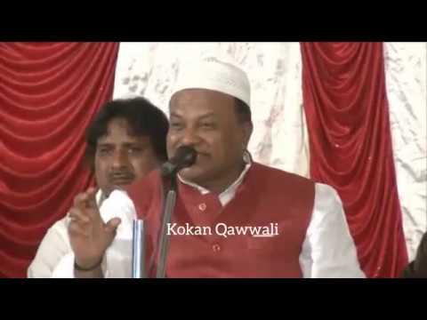 Chote Majid Shola | Wohi Khuda Hai | Kokan Qawwali