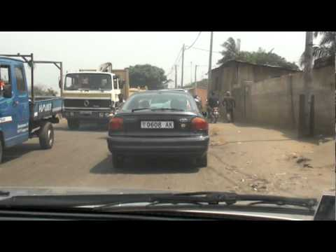 How to Drive in Togo