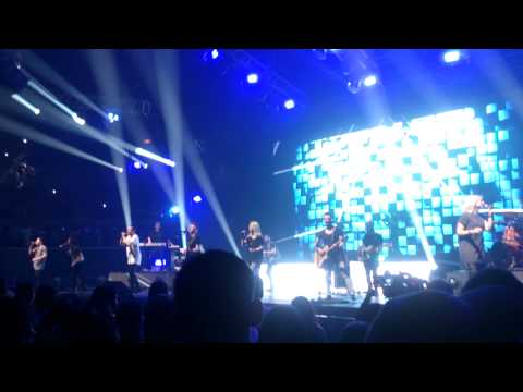 Let's Go - Planetshakers