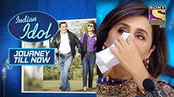Neetu   Rishi     Indian Idol Junior Journey Till Now