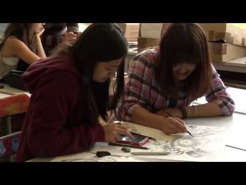 Cowichan School District International Student Program