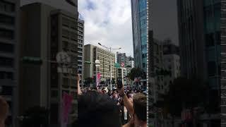 LGBT parade in Taipei, Taiwan, Oct 2019 (3/6)