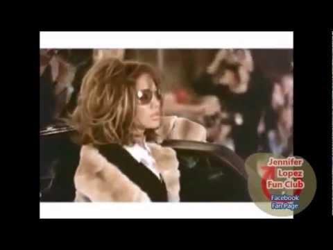 J.LO This is me..Then Album Sony Promo