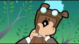 "Mr Bean: cartoon ""Magpie"" (1/2)  Part 29/47"