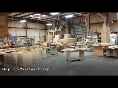 Store Tour – Pop's Cupboard Store