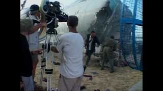 LOST - The Making of the Pilot