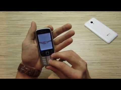 Оригинальный Nokia 6303 в 2015 году??? Легко, Aliexpress в помощь! Распаковка посылки из Китая!
