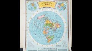 Новолуние #43, #Теория плоской земли и астрология.