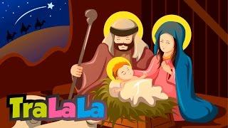 Poveste de Craciun - Colinde de iarna pentru copii TraLaLa