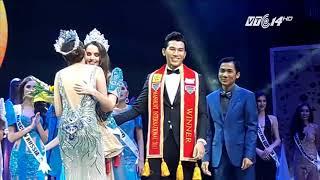VTC14 | Nhan sắc Việt dành ngôi á hậu đại sứ du lịch thế giới