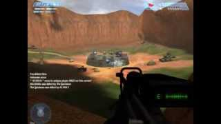 Halo:Combat Evolved! Mod TestDrive! AimBot!