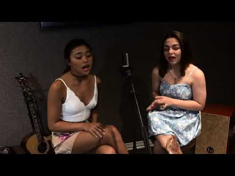 Blue Ain't Your Color Cover by Ciana & Genesis