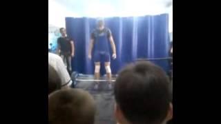 Областные соревнования по тяжелой атлетике от 56 кг и выше. Петропавловск ноябрь 2014г.